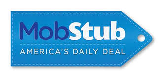 American daily deal website MobStub